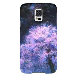 """Чехол для Samsung Galaxy S5 """"Часть Вселенной"""" - космос, наука, thespaceway, space, вселенная"""