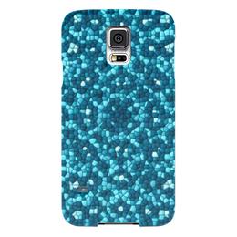 "Чехол для Samsung Galaxy S5 ""Fleeting"" - арт, узор, абстракция, фигуры, текстура"