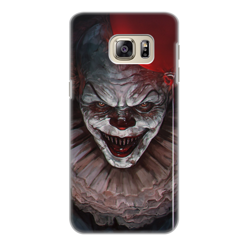 Чехол для Samsung Galaxy S6, объёмная печать Printio Оно