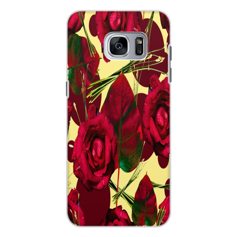 Printio Красные розы