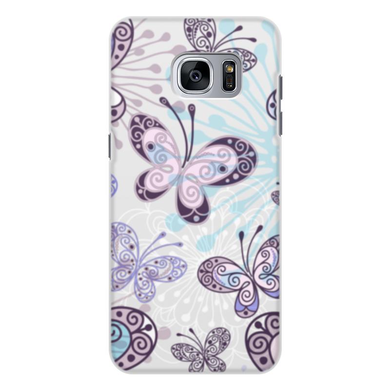 лучшая цена Printio Фиолетовые бабочки