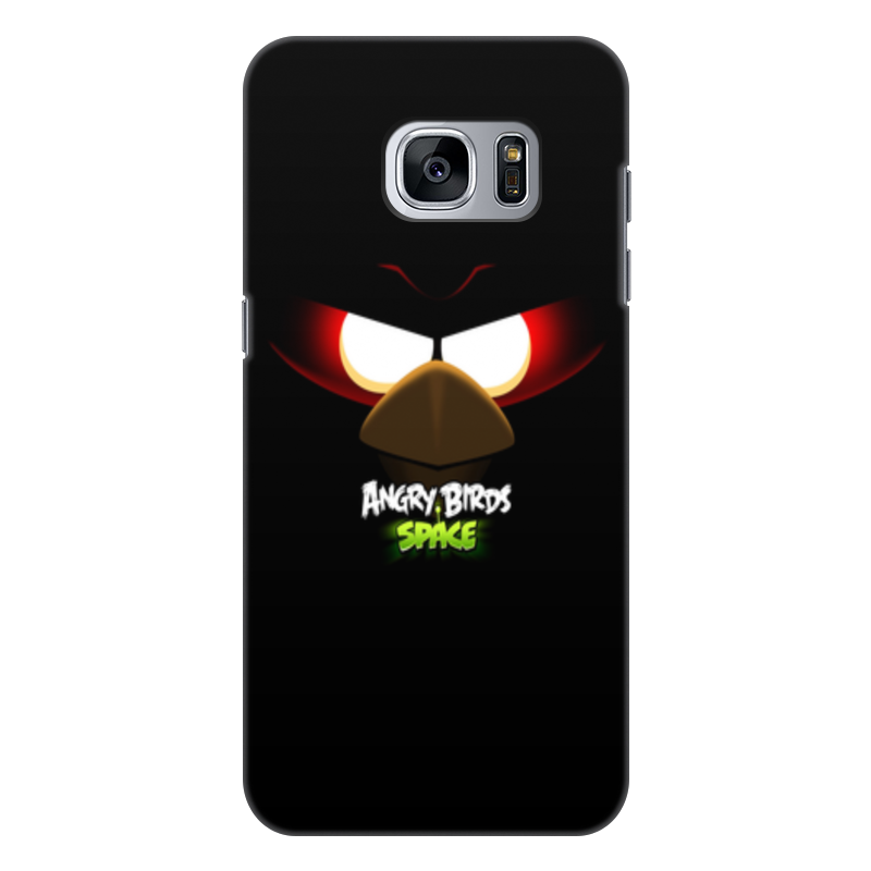 цена на Printio Space (angry birds)