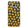 "Чехол для Samsung Galaxy S7, объёмная печать ""Джейк"" - time, время приключений, adventure, джейк, jake"
