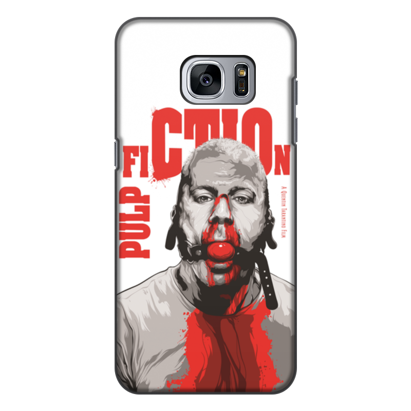 Printio Pulp fiction (брюс уиллис) чехол для iphone 6 plus объёмная печать printio pulp fiction брюс уиллис
