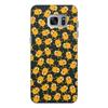 "Чехол для Samsung Galaxy S7 Edge, объёмная печать ""Джейк"" - time, время приключений, adventure, джейк, jake"