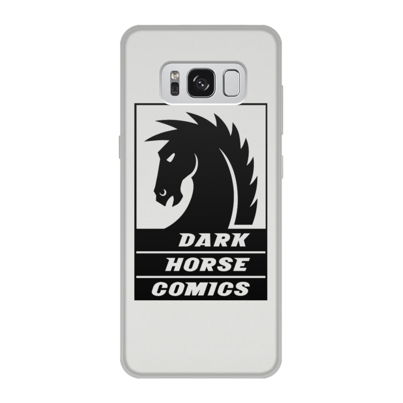 Printio Dark horse comics samsung dark