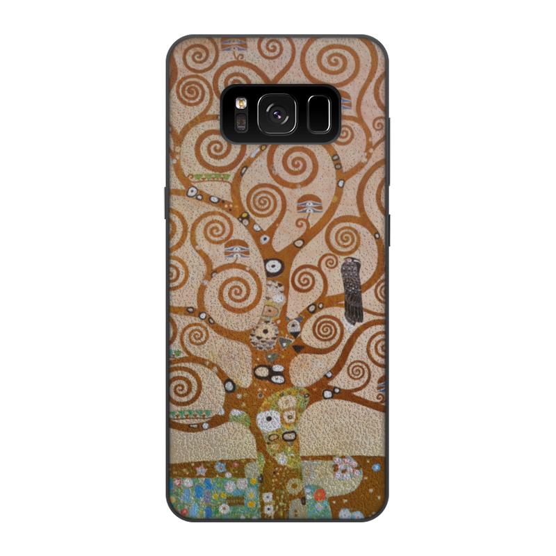 Printio Древо жизни (густав климт) чехол для iphone x xs объёмная печать printio древо жизни густав климт