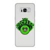 "Чехол для Samsung Galaxy S8, объёмная печать ""Мистер Пиклз"" - dog, собака, мистер пиклз, mr pickles"