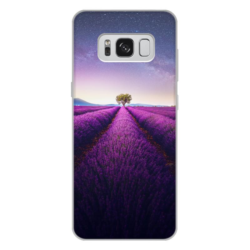 Чехол для Samsung Galaxy S8 Plus, объёмная печать Printio Без названия oem samsung akg s8 headphones earbuds with mic for samsung galaxy s8 s8 plus
