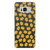 "Чехол для Samsung Galaxy S8 Plus, объёмная печать ""Джейк"" - time, время приключений, adventure, джейк, jake"