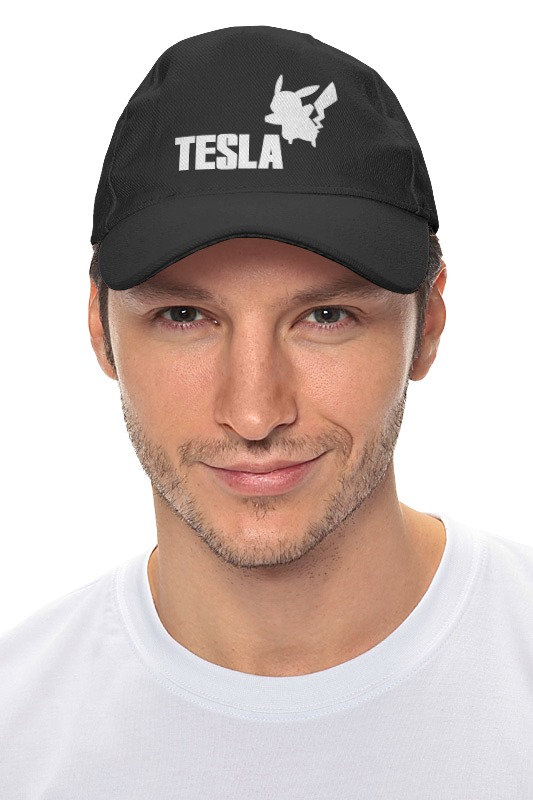 Кепка Printio Tesla printio кепка