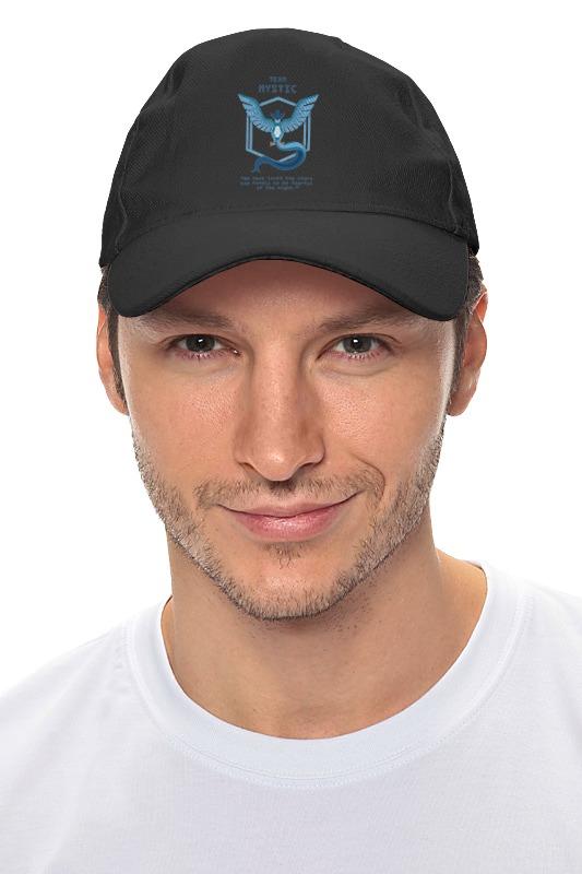 Кепка Printio Team mystic кепка badboy logo team hat