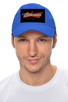 """Кепка """"биткоин стиль"""" - шапка биткоин, bitcoin shop, крипто шапка, стиль биткоин, одежда биткоин"""