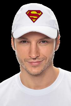 "Кепка ""Superman"" - superman"