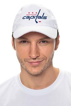 """Кепка """"Национальная Хоккейная Лига"""" - популярные, мужская, бейсболка"""