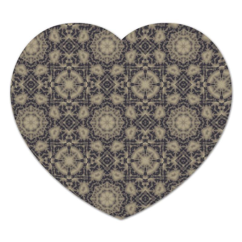 Коврик для мышки (сердце) Printio Noisy коврик для мышки сердце printio мышка кокетка