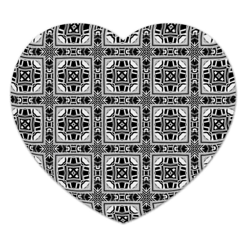 Коврик для мышки (сердце) Printio Hkkknmnm200056 коврик для мышки круглый printio hkkknmnm200056