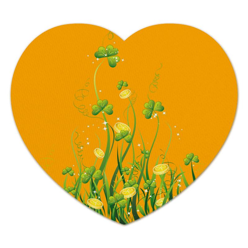 Коврик для мышки (сердце) Printio Без названия коврик для мышки сердце printio дудлы