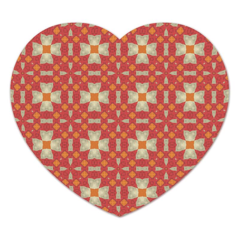 Коврик для мышки (сердце) Printio Omrewq4300