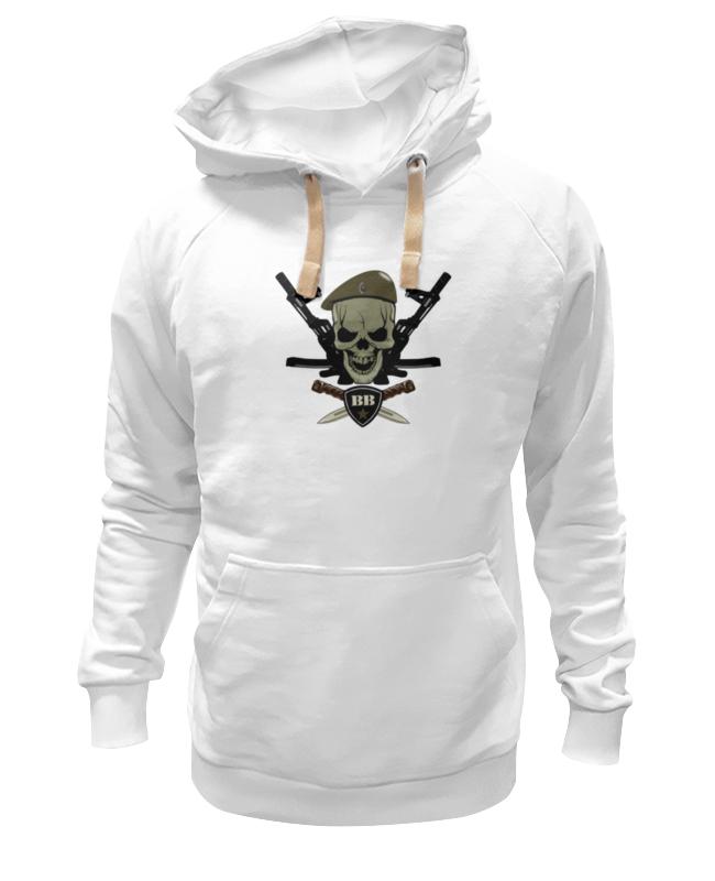 Толстовка Wearcraft Premium унисекс Printio Вв!!! футболка классическая printio 91 отдельная бригада вв мвд красноярск