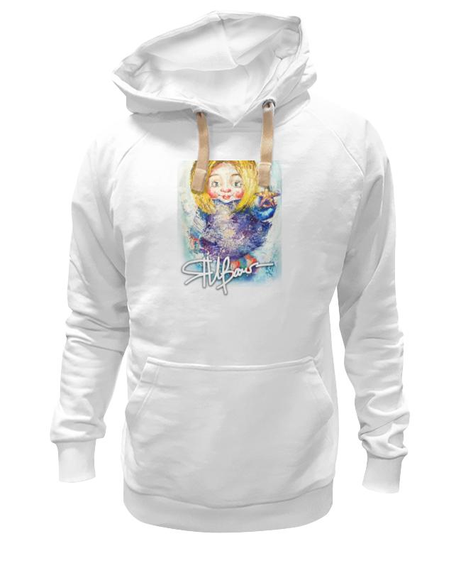 Толстовка Wearcraft Premium унисекс Printio Ангел-звезда толстовка wearcraft premium унисекс printio малыш наш любимый ангел