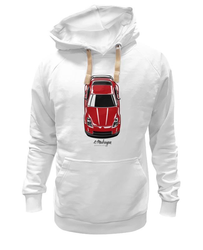 Толстовка Wearcraft Premium унисекс Printio Nismo 350z epr car styling for nissan z33 350z nismo carbon fiber front bumper duct air intake