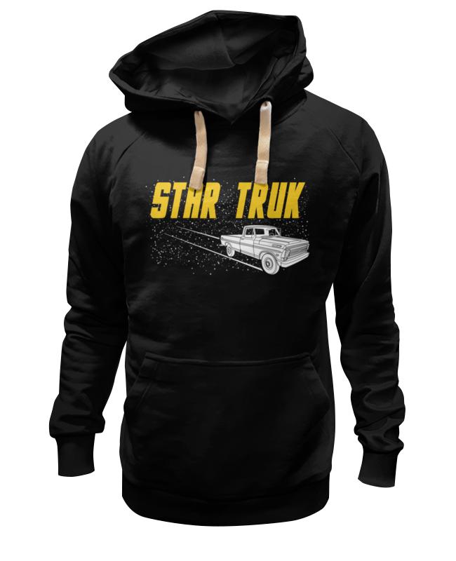 Printio Star truk
