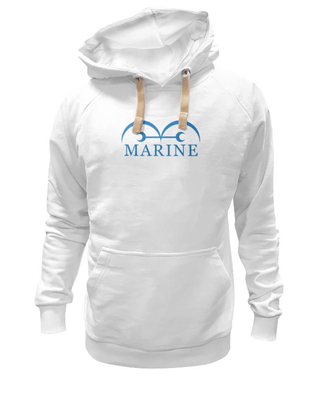 Толстовка Wearcraft Premium унисекс Printio Marine толстовка wearcraft premium унисекс printio военная разведка