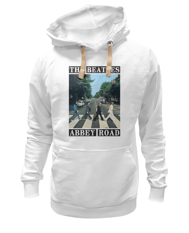 Толстовка Wearcraft Premium унисекс Printio The beatles толстовка wearcraft premium унисекс printio the messiah