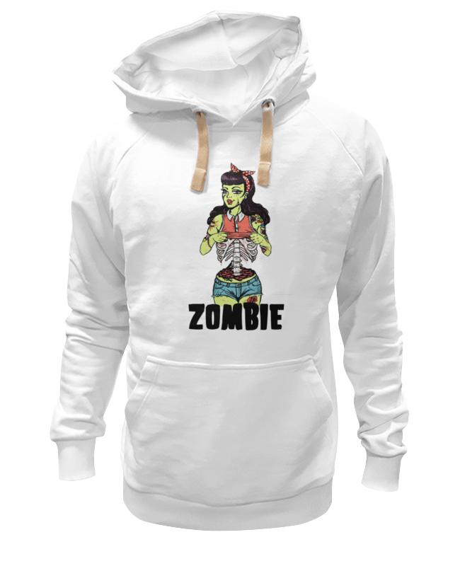 лучшая цена Printio Zombie girl