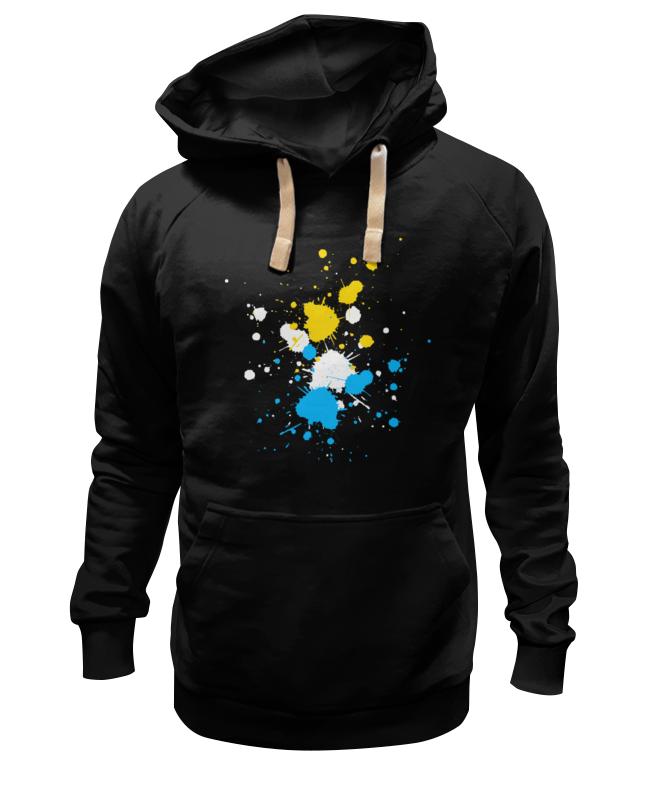 Толстовка Wearcraft Premium унисекс Printio Пачкуля детская футболка классическая унисекс printio пачкуля