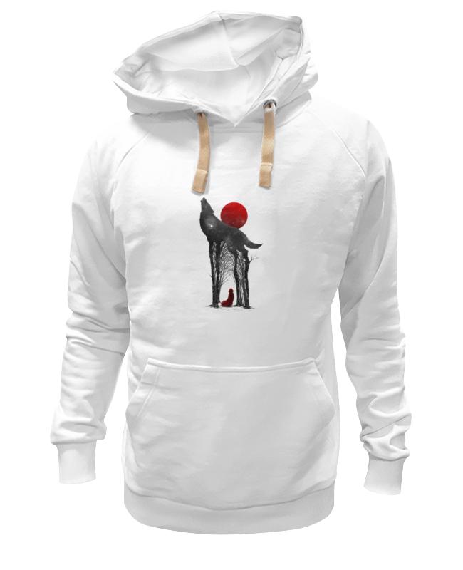 Толстовка Wearcraft Premium унисекс Printio Little red stilnyashka stilnyashka толстовка красная