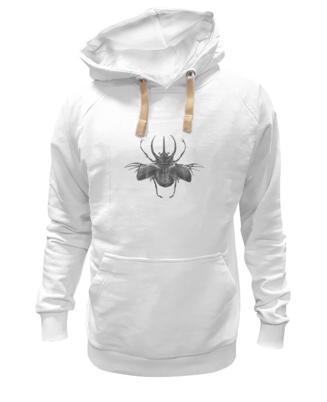 Толстовка Wearcraft Premium унисекс Printio Жук-атлас футболка wearcraft premium printio жук атлас