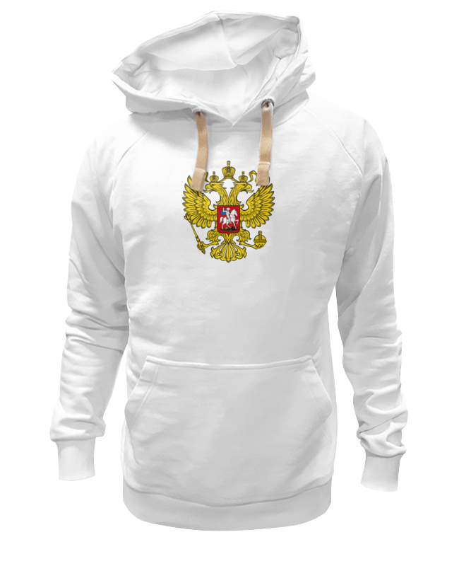 Толстовка Wearcraft Premium унисекс Printio Russian federation
