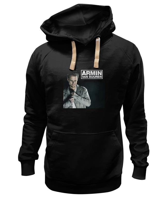 Толстовка Wearcraft Premium унисекс Printio Armin van buuren кепка printio armin lg 001