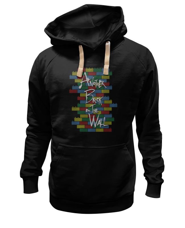 Толстовка Wearcraft Premium унисекс Printio Another brick in the wall кружка printio another brick in the wall