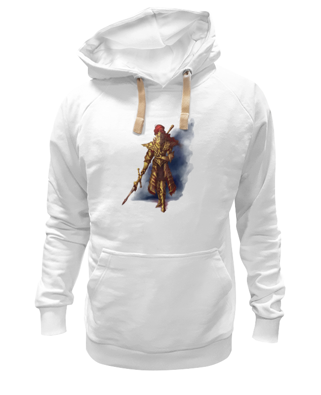 Толстовка Wearcraft Premium унисекс Printio Ornstein dragonslayer spear burning spear burning spear marcus garvey