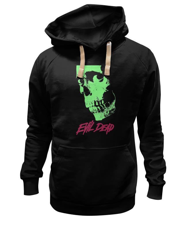 Printio Evil dead толстовка wearcraft premium унисекс printio grateful dead