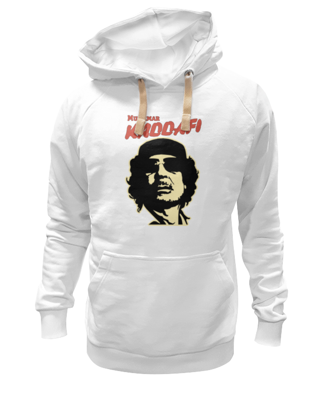 Фото - Printio Муаммар каддафи фридрих бригг каддафи бешеный пес или народный благодетель