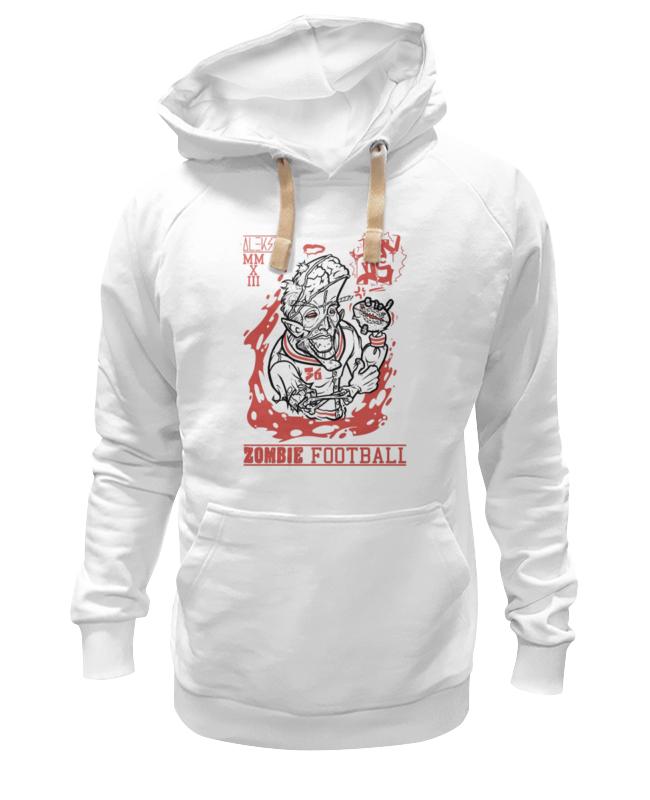 лучшая цена Printio Zombie football