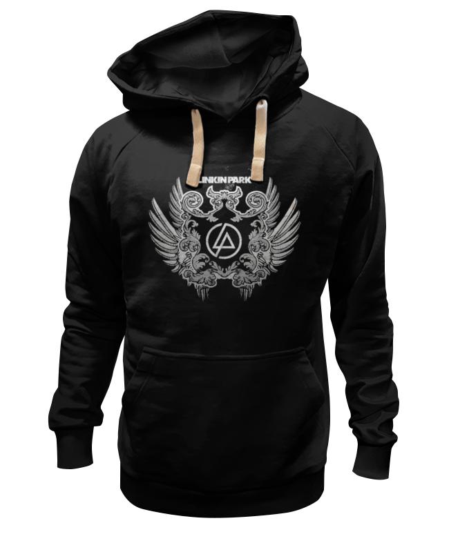 Printio Linkin park - logo цена