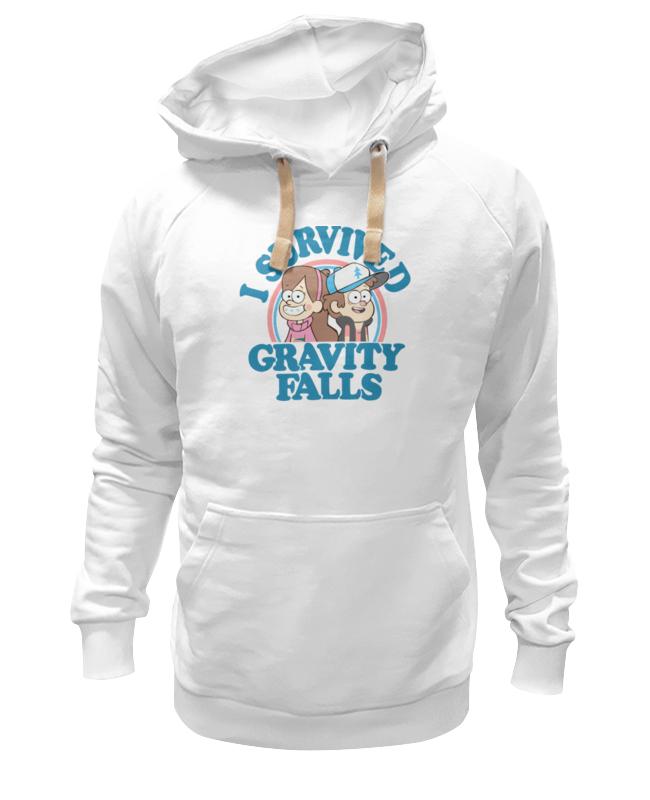 Printio Gravity falls толстовка wearcraft premium унисекс printio puma gravity falls