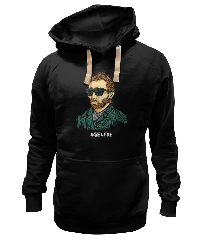 Толстовка Wearcraft Premium унисекс Printio Винсент ван гог футболка wearcraft premium printio тардис винсент ван гог