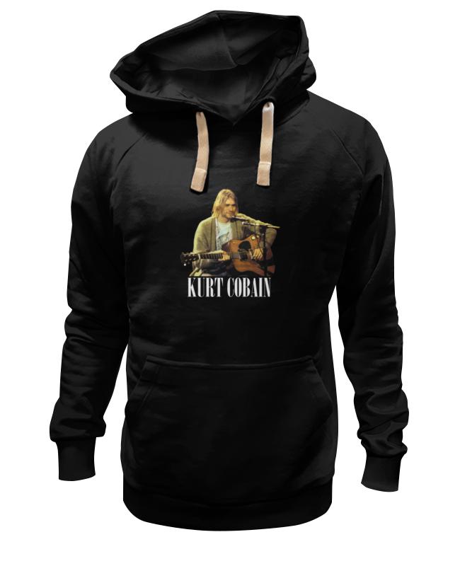 Толстовка Wearcraft Premium унисекс Printio Nirvana kurt cobain guitar t-shirt толстовка wearcraft premium унисекс printio guitar fire