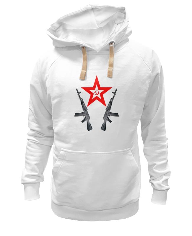 Толстока Wearcraft Premium унисекс Printio Redstar ak