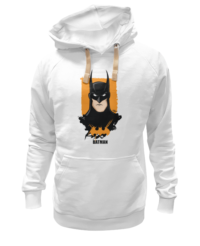 Толстовка Wearcraft Premium унисекс Printio Batman/бэтмен толстовка wearcraft premium унисекс printio armored batman бэтмен в броне