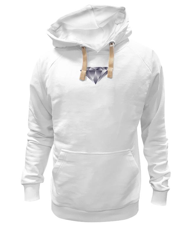 Printio Алмаз футболка wearcraft premium printio алмаз и рука
