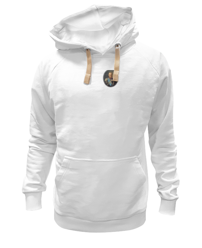 Толстовка Wearcraft Premium унисекс Printio путин-царь толстовка wearcraft premium унисекс printio путин 11 хоккеист