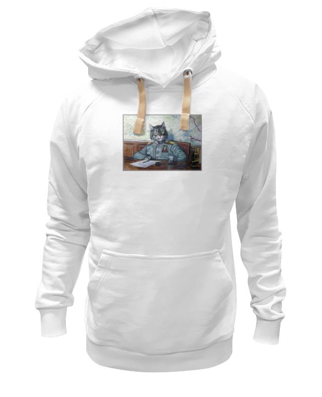 Толстовка Wearcraft Premium унисекс Printio Animal art