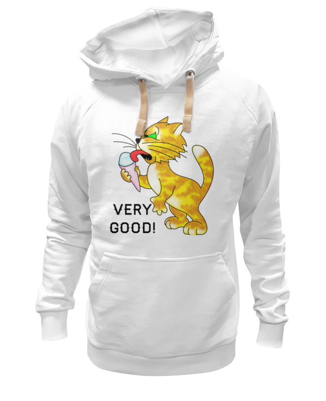 Printio Very good! толстовка wearcraft premium унисекс printio it s all good